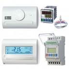 Temperatūros valdymas