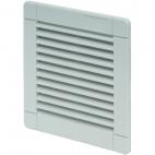 Valdymo skydų ventiliatoriai ir filtrai